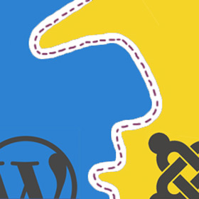 WordPress vs. Joomla: quale CMS è meglio?