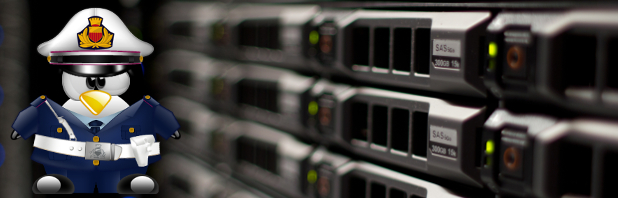 Configurare iptables dopo il 1° accesso al server (1)