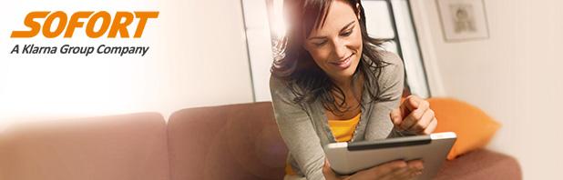 Sofort: pagamenti ecommerce immediati tramite bonifico