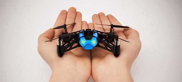 Droni: cosa sono e come si stanno evolvendo
