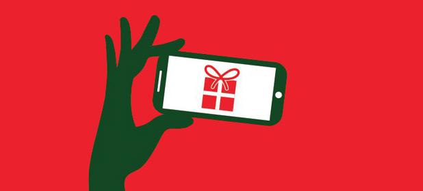 Natale, ecommerce e mobile sempre più in festa!