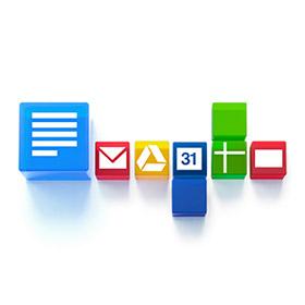 Come aumentare la produttività con Google Apps for Work