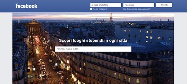 Facebook Places: cosa cambia per il web marketing?