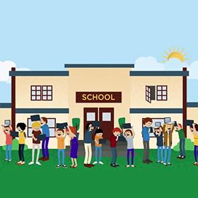 Google Apps for Education: la nuova idea di scuola di Google