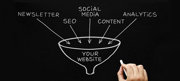 Inbound Marketing: cos'è e perché ti deve interessare?