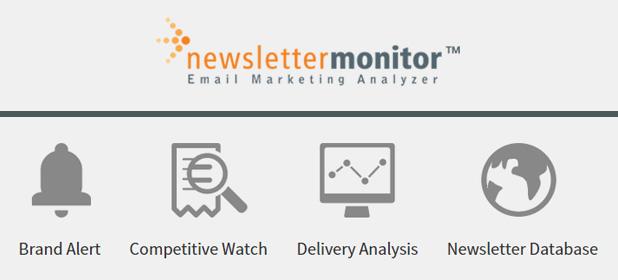 NewsletterMonitor: l'email marketing a portata di click