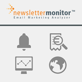 NewsletterMonitor: l'email marketing a portata di click