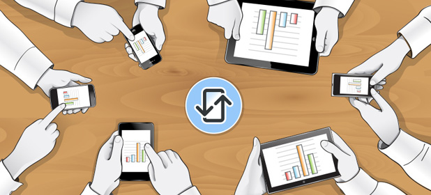 Produttività e BYOD (Bring Your Own Device)