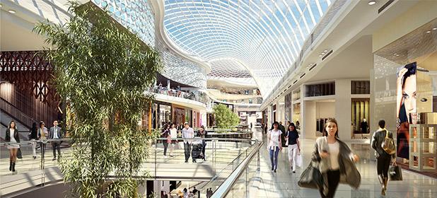 I Centri Commerciali rilanciano la vendita tradizionale