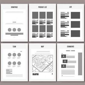 Le basi per creare un template WordPress