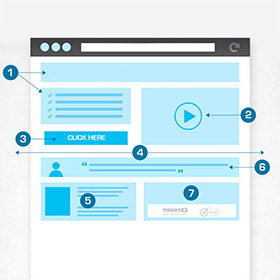 Come creare una Landing Page marketing efficace