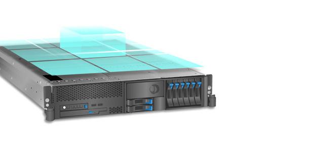 Virtualizzazione ed equazione del dimensionamento dei server