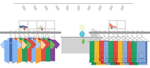 Come sfruttare le campagne Google Shopping