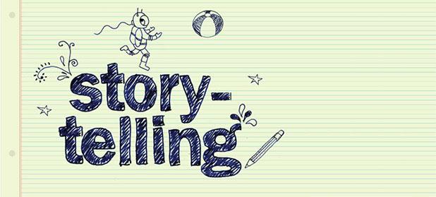 Le scienze applicate allo storytelling