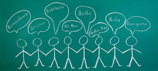 Ecommerce multilingua: tradurre l'eshop fa vendere di più