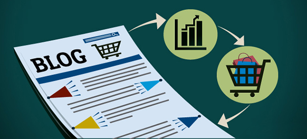 Blog per ecommerce, una strategia vincente