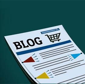 Blog per ecommerce, una strategia vincente