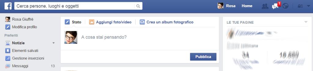 elementi salvati Facebook 2