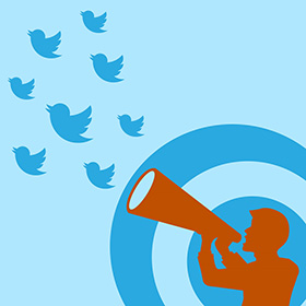 Twitter introduce il targeting per le app negli annunci