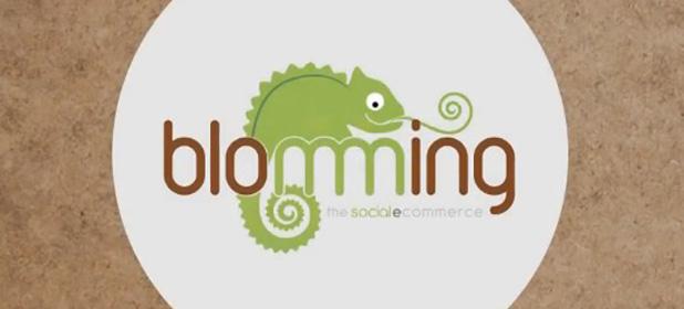 Social Commerce: il caso Blomming