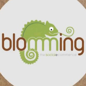 Social Commerce: il caso Blomming