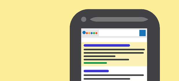Google AdWords e ricerche tramite smartphone