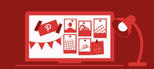 Quando utilizzare Pinterest per il proprio business?