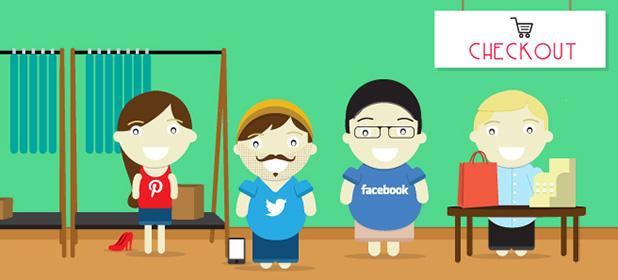 Il Social Commerce è il futuro della vendita online?