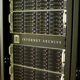 Internet Archive, memoria storica di inestimabile valore