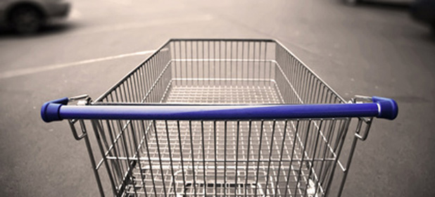 Carrelli abbandonati ecommerce