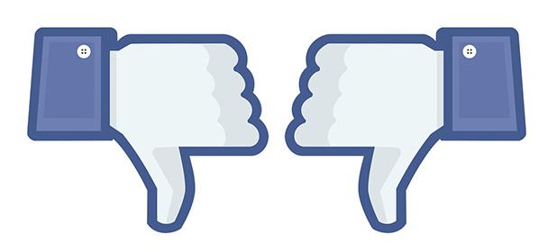 """In arrivo il tasto """"Non mi piace"""" su Facebook?"""