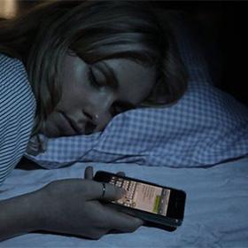 I social network provocano insonnia agli adolescenti?