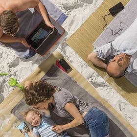 Come la tecnologia ha trasformato le nostre vacanze