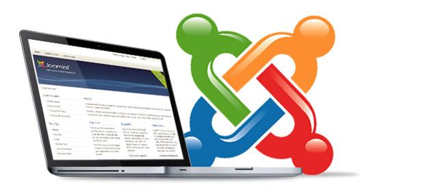 Creare sito in Joomla