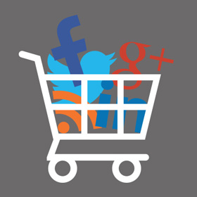 Come trainare l'ecommerce con i social network?