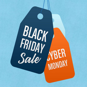 Quale strategia seguire per il Black Friday negli ecommerce?