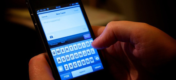 Come fare Web Marketing con il Live Tweeting