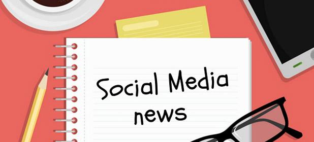 Novità in arrivo per Twitter, Pinterest e Instagram