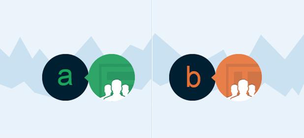 Utilizzare l'A/B test per migliorare le performances