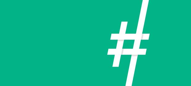 Come usare gli hashtag?