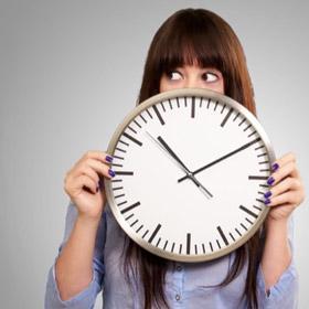 Qual è l'orario migliore per la condivisione sui social?