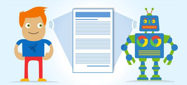 SEO Check List per i contenuti di un sito web