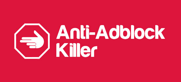 Banner advertising, AdBlock e Anti-AdBlock Killer