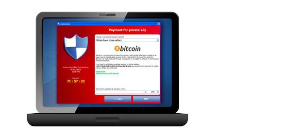 ATTENZIONE: ritorna il ransomware Cryptolocker