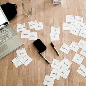 Il Naming dal brainstorming alla protezione del marchio