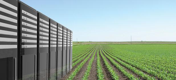 Cos'è una server farm?