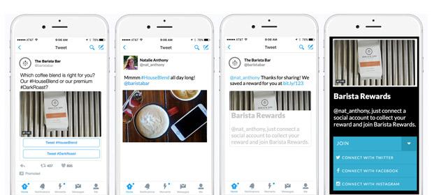 I tweet diventano pubblicità con conversational ads