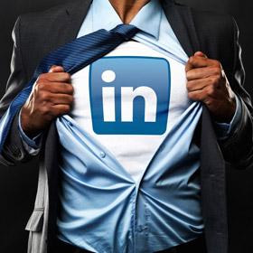 È possibile fare web marketing con Linkedin?