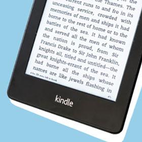 Aggiornamento manuale per dispositivi Kindle