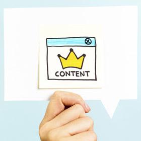 Consigli per un content marketing a prova di utente